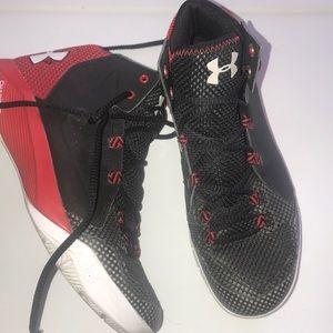 Under Armour Sneakers 9.5